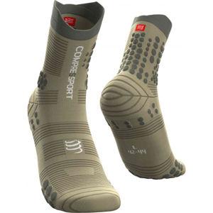 Compressport RACE V3.0 TRAIL  T4 - Běžecké ponožky