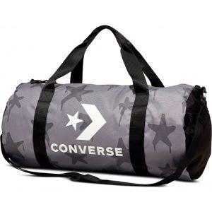 Converse SPORT DUFFEL černá NS - Sportovní/cestovní taška