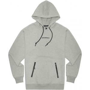 Converse COURT LIFESTYLE PULLOVER HOODIE  L - Pánská mikina