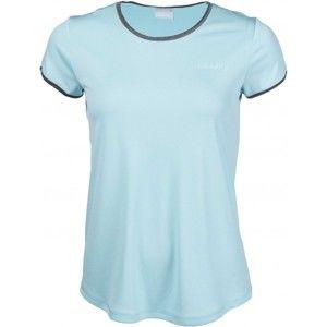 Craft EAZE SS TEE W modrá XS - Dámské funkční triko