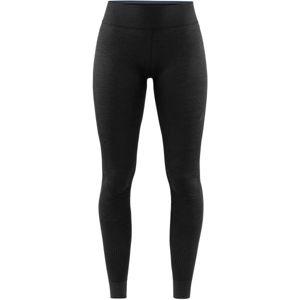 Craft FUSEKNIT COMFORT PANTS W černá L - Dámské funkční spodky
