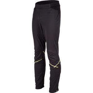 Craft DISCOVERY M černá M - Pánské softshellové kalhoty