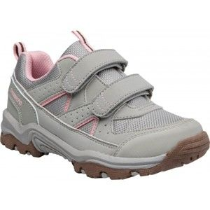 Crossroad DADA růžová 30 - Dětská volnočasová obuv