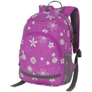 Crossroad DODO 6 růžová  - Dětský batoh