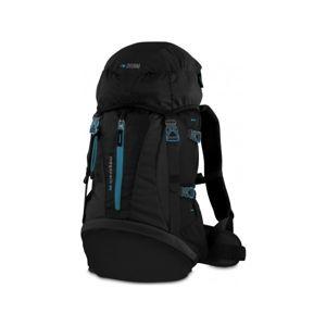 Crossroad MEGAPACK 35 černá  - Turistický batoh