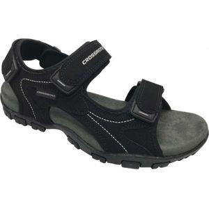Crossroad MURAS černá 46 - Pánské sandály