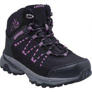 Crossroad TAMARA černá 36 - Dámské boty