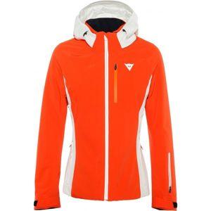 Dainese HP2 L2.1 oranžová L - Dámská lyžařská bunda