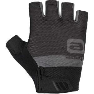 Etape AIR černá L - Pánské cyklistické rukavice