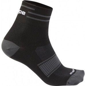 Etape SOLE PONOZKA černá S - Pánské ponožky