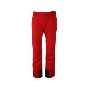 Fischer PANTS VANCOUER M červená XXL - Pánské lyžařské kalhoty