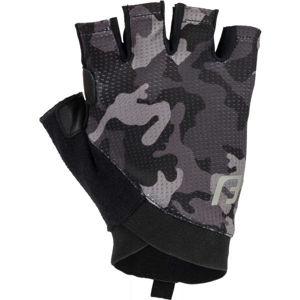 Fitforce PRIMAL  S - Fitness rukavice