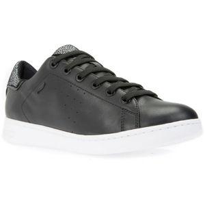 Geox D JAYSEN A černá 40 - Dámská volnočasová obuv