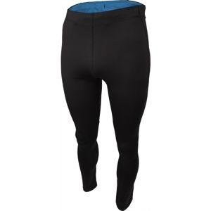 Head DON modrá L - Pánské funkční kalhoty