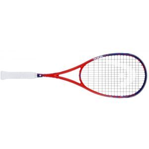 Head GRAPHENE TOUCH RADICAL 135 - Squashová raketa