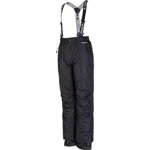 Head PHIL černá 128-134 - Dětské lyžařské kalhoty