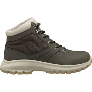 Helly Hansen MONTREAL V2 W tmavě šedá 9 - Dámská zimní obuv