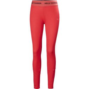 Helly Hansen W LIFA ACTIVE PANT růžová L - Dámské funkční kalhoty