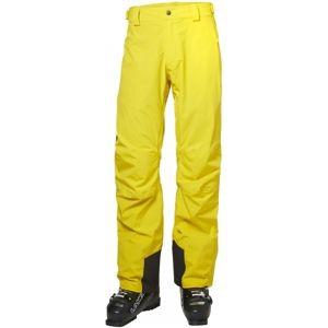 Helly Hansen LEGENDARY PANT žlutá M - Pánské kalhoty