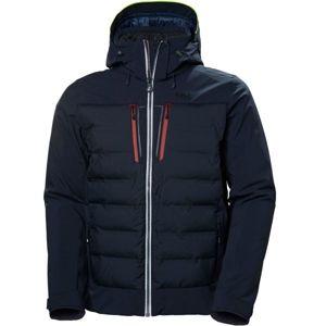 Helly Hansen FREEFALL JACKET černá 2XL - Pánská zimní bunda