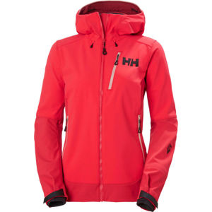 Helly Hansen W ODIN MOUNTAIN SOFTSHELL JACK  S - Dámská softshellová bunda