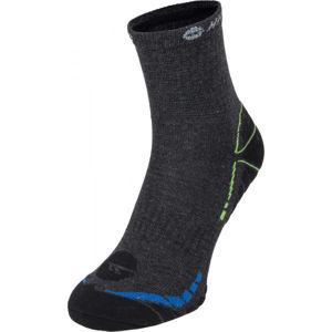 Hi-Tec BAMERAS  35 - 38 - Pánské ponožky