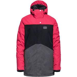 Horsefeathers ADELE JACKET  L - Dámská lyžařská/snowboardová bunda