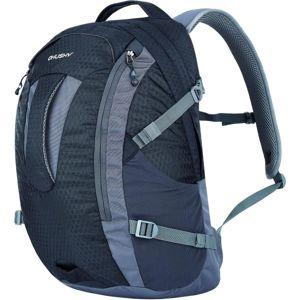 Husky MESTY 30 černá NS - Univerzální městský batoh