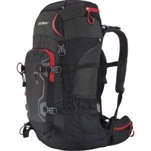 Husky SLOPER 45 černá  - Turistický batoh
