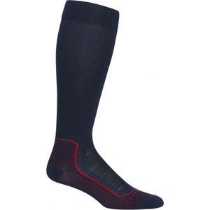 Icebreaker SKI+ ULTRALIGHT OTC  XL - Pánské technické lyžařské ponožky