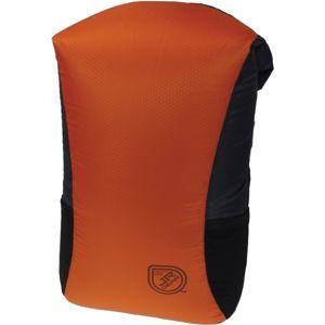 JR GEAR DIP oranžová NS - Skládací batoh