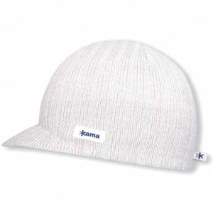 Kama A07-101 ČEPICE bílá UNI - Zimní čepice