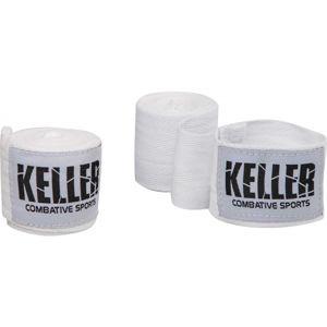 Keller Combative WRAPS bílá  - Bandáž