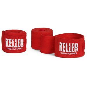 Keller Combative WRAPS 4.5M červená  - Bandáž