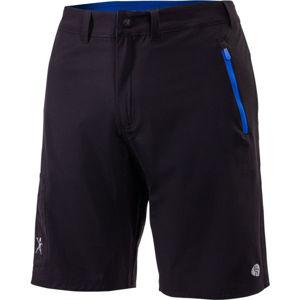 Klimatex ENDRO černá XL - Pánské šortky
