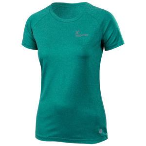 Klimatex LENTE modrá S - Dámské sportovní triko