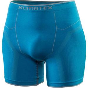 Klimatex MARTON  L - Pánské funkční bezešvé boxerky