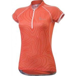 Klimatex RINA - Dámský cyklistický dres se sublimačním potiskem