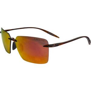 Laceto LEONIEL hnědá  - Sluneční brýle