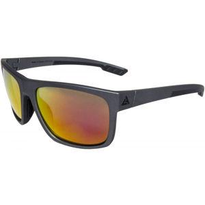 Laceto MONICA tmavě šedá NS - Sluneční brýle