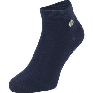 Lacoste SPORT/ LOW CUT SOCKS tmavě modrá 40-43 - Pánské ponožky