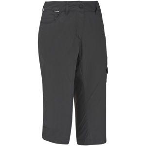 Lafuma LD ACCESS 3/4 tmavě šedá 42 - Dámské 3/4 kalhoty