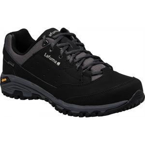Lafuma ANETO LOW CLIMACTIVE M černá 10 - Pánská treková obuv