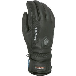 Level CAYENNE černá 8 - Pánské kožené rukavice