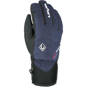 Level FORCE modrá 8 - Pánské rukavice