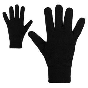 Lewro CALEB - Dětské pletené rukavice