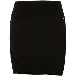 Loap ADUBIA černá XL - Dámská sukně