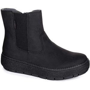 Loap AGOTA černá 36 - Dámská zimní obuv
