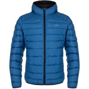 Loap IRRUSI modrá L - Pánská zimní bunda