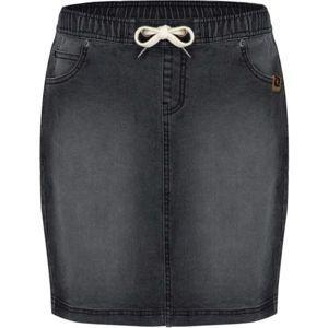 Loap DECCINA černá M - Dámská sportovní sukně